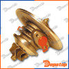 CHRA Turbo Cartouche | FIAT, RENAULT - 2.8 TDI, DTI | 454061 | Italie