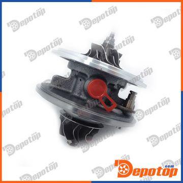 CHRA Turbo Cartouche | AUDI, FORD, SEAT, SKODA, VW - 1.9 TDI 110 cv | 454183, 454232, 713672, 768331, 701855, 454195 | Depotop