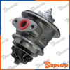 CHRA Turbo Cartouche | CITROËN, FORD, PEUGEOT - 1.6 HDi | 49373-02002, 49373-02003, 49373-02013 | Espagne