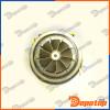 CHRA Turbo Cartouche | NISSAN - 2.5 TD 103 cv | 144113S900