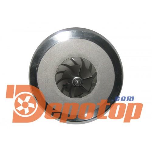 turbo turbocompresseur cartouche chra renault mascott 3 0