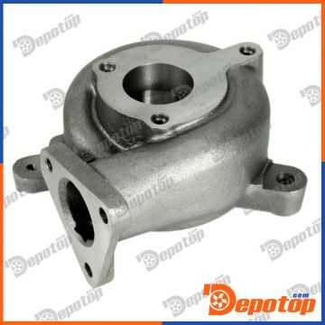 Turbo housing Carter pour AUDI | 712077-0001, 716215-0001