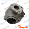 Turbo housing Carter pour BMW | 750431-5012S, 717478