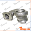 Turbo housing Carter pour PEUGEOT | 49173-07508, 49173-07507