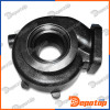 Turbo housing Carter pour BMW | 49135-05710, 49135-05711