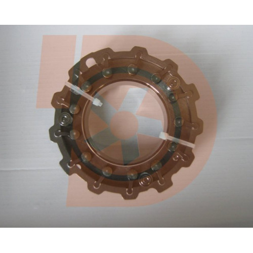 nozzle ring geometrie variable audi porsche volkswagen 769909 769909 9 769909 10. Black Bedroom Furniture Sets. Home Design Ideas