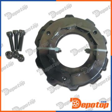 Nozzle Ring / Geometrie variable | CITROEN, FORD, MAZDA, MINI, PEUGEOT, VOLVO, HYUNDAI, KIA | 740821, 750030, 753420, 740611, 782403