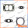 Turbo Pochette de joints kit Gaskets 409300-5011, 409300-5026