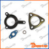 Turbo Pochette de joints kit Gaskets  | OPEL, SAAB | 703894, 717625, 717626, 705204, 717627, 717628