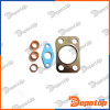 Turbo Kit gaskets / Pochette de joints | CITROEN, FORD, MAZDA, MINI, PEUGEOT, VOLVO | 740821, 750030, 753420, 49173-07502, 49173-07503, 0375p7, 1684949