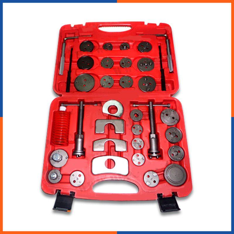 neuf kit outils coffret repousse piston etrier de freins
