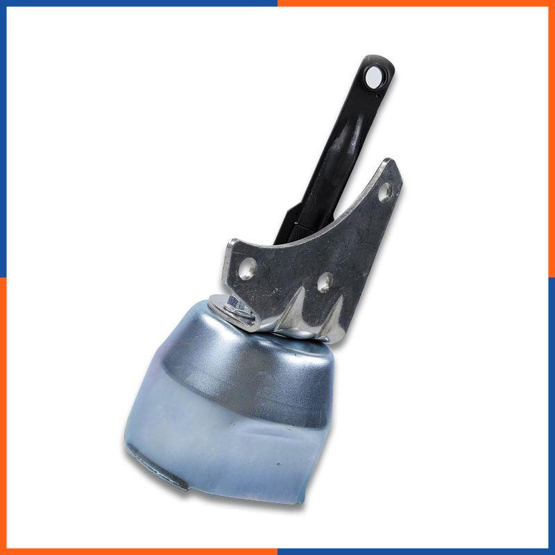 turbo actuator wastegate peugeot 3008 1 6 hdi 110 cv