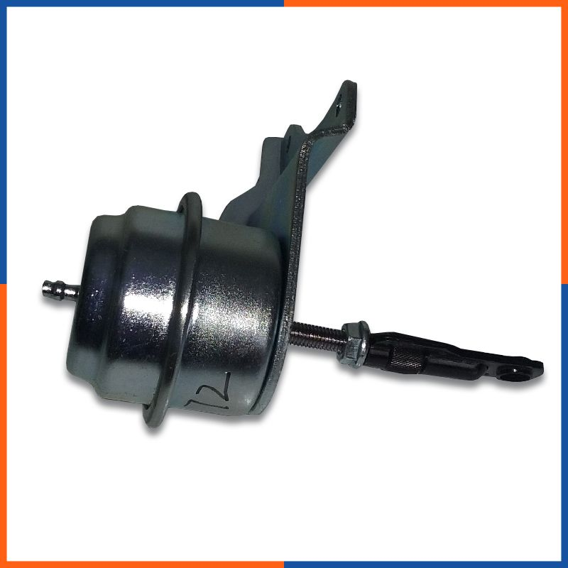 Turbo Actuator Wastegate pour CITROEN JUMPY 2.0 HDI 109 110 0375G0 706978-0001