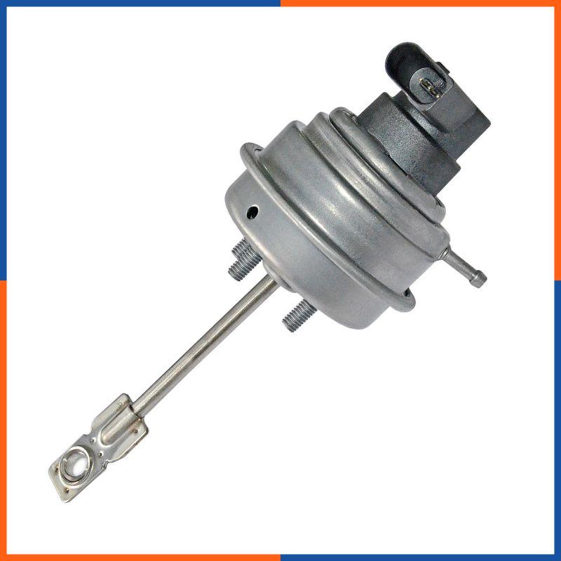 Sous Pression Turbocompresseur VW Audi SEAT Skoda 1.6 TDi 775517 03l253016t