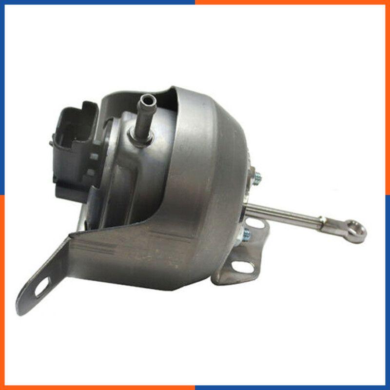 turbo actuator wastegate pour peugeot rcz 2 0 hdi 163cv