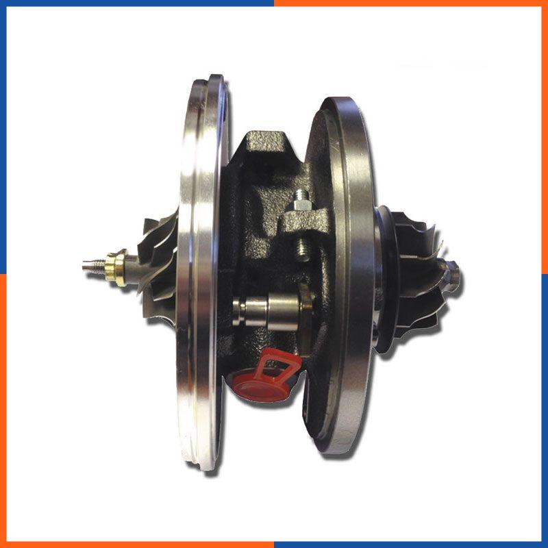 turbocharger chra 753420 bmw mini cooper d 1 6 110 hp cartridge core ebay. Black Bedroom Furniture Sets. Home Design Ideas