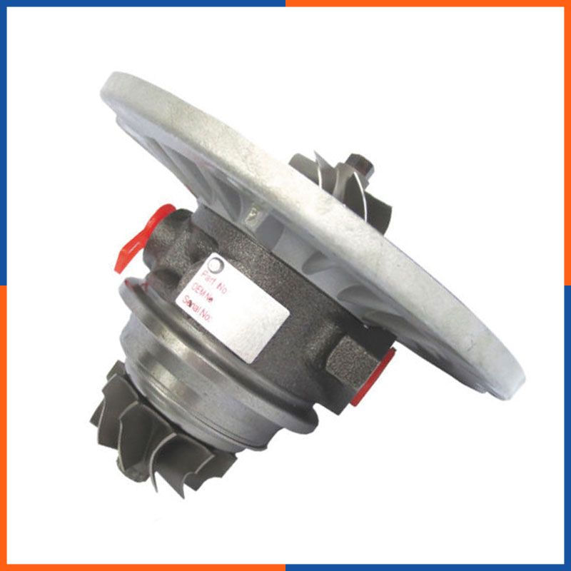 TURBO Cartridge CHRA TD03L4 49131-05313 6C1Q6K682CD 6C1Q6K682-CE 1567327 1449556 For Ford Transit VI 2006-08 Duratorq V347 2.2L