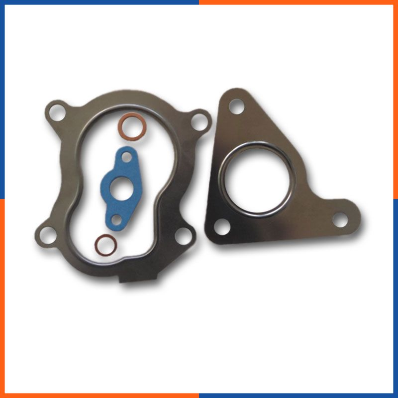joint turbo gasket 751768 renault laguna ii 1 9 dci 100 cv ebay. Black Bedroom Furniture Sets. Home Design Ideas
