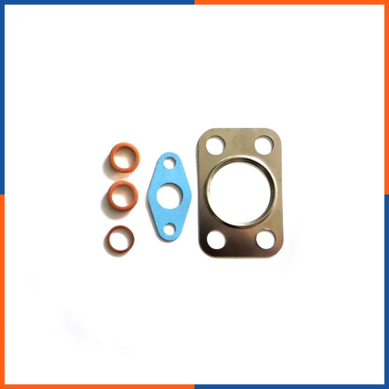 Turbo Turbocharger kit Gaskets for CITROEN, FORD, MAZDA, MINI, PEUGEOT | 0375J6