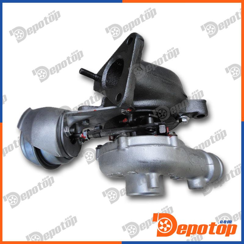 Turbo Actuator Wastegate AUDI A4 SERIE 1 1.9 TDI 110 CV 761437 454231